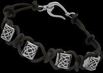 Silver Celtic Necklaces