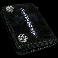 Mens Leather Wallets - Leather Wallets