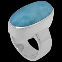 Larimar and Sterling Silver Jewelry - Larimar Jewelry